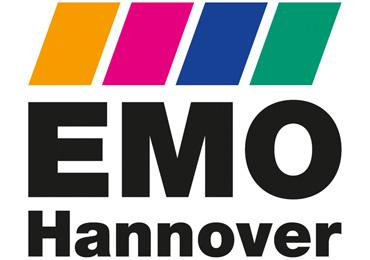 EMO 2017 – Hannover, 19-23 September